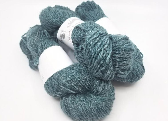 House Blend -3 Ply Turquoise Green-