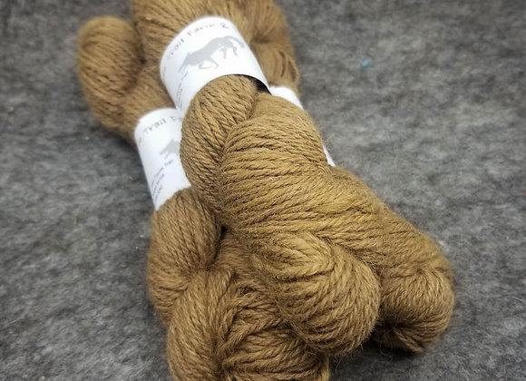 Alpaca/Merino (90/10) Blend -Sand-