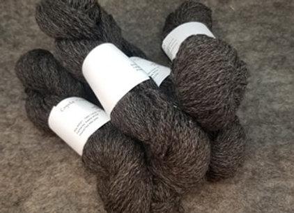 Shetland Blend -Black Coffee-