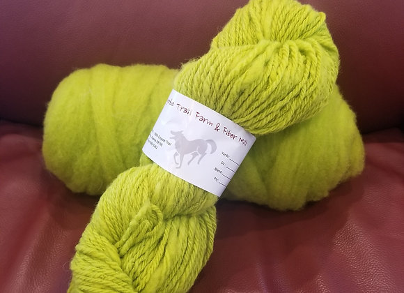 Chernofski Harbor - Granny Smith Green -