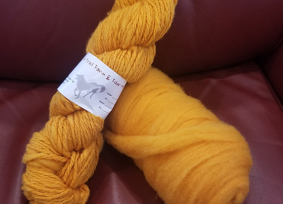 Chernofski Harbor - Butternut Squash Orange -