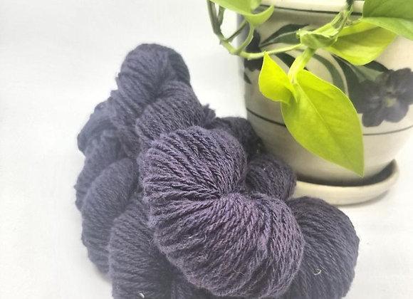 House Blend -3 Ply- Dark Eggplant Purple