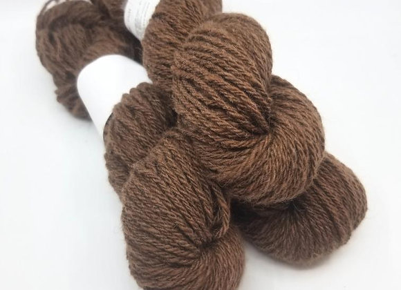 House Blend -3 Ply- Chocolate Brown