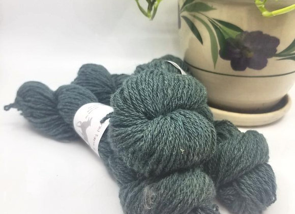House Blend -3 Ply - Viridian Green