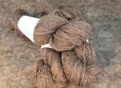 Shetland Blend -Hot Chocolate Dark-