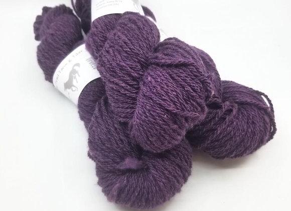 House Blend -3 Ply- Royal Purple