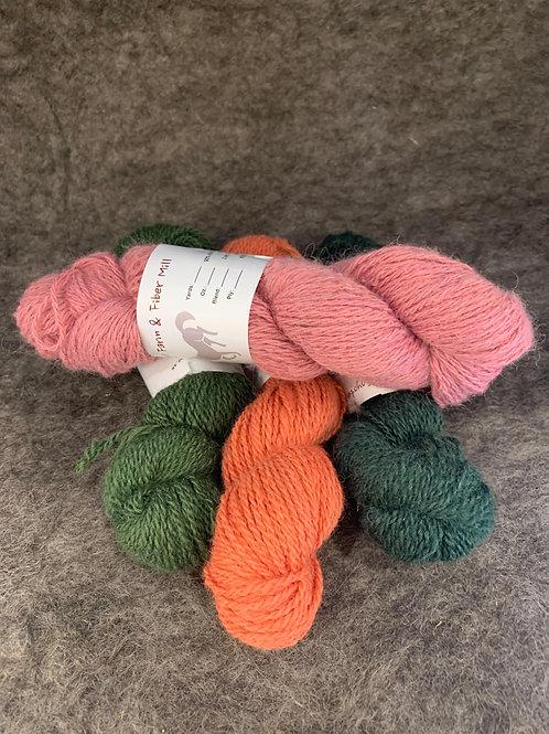 Alpaca Blend (Colors)