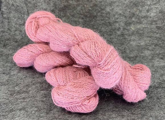 100% Alpaca - Ballerina Pink -