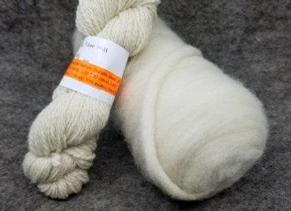 Chernofski Harbor 2 Ply - Coconut White -