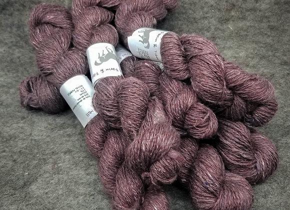 Muskoxen Hardwear-Royal Purple-
