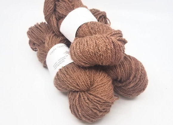 House Blend -3 Ply Light Fawn-