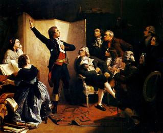 La Marseillaise hino nacional