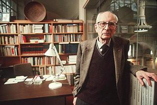 Claude Lévi-Strauss e o Brasil