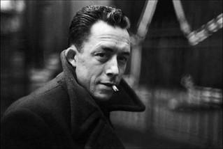 """Albert Camus """"L'Homme Révolté"""""""