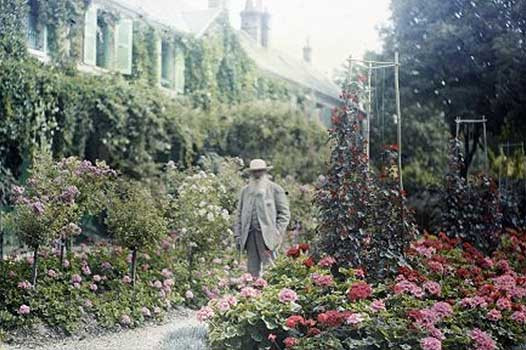 Monet et Giverny