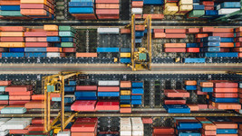 November's foreign trade up 7.8%; growth stabilizes