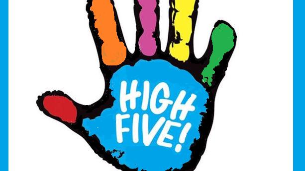 High Five naar het Voortgezet Onderwijs