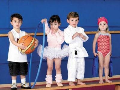 salud cardiaca en niños deportistas