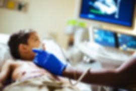 ecocardiografia pediatrica