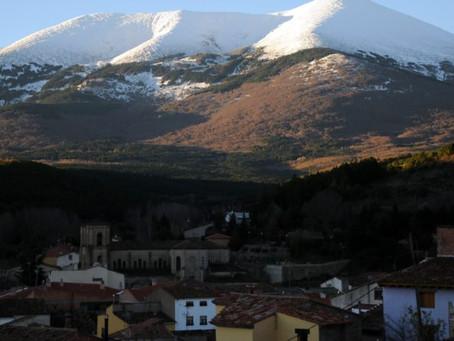 San Martín recupera la tradición de ir andando a Beratón