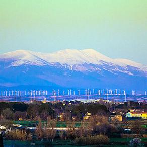 Los planes de Ólvega (Soria) para usar recursos del Ebro en el Duero desatan otra 'guerra del agua'.