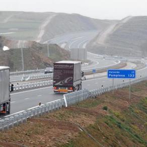 Empresarios de Aragón y Soria se unen por la A-15 (autovía Madrid-Soria-Tudela)