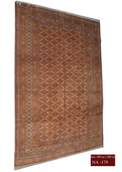 Herati Rug