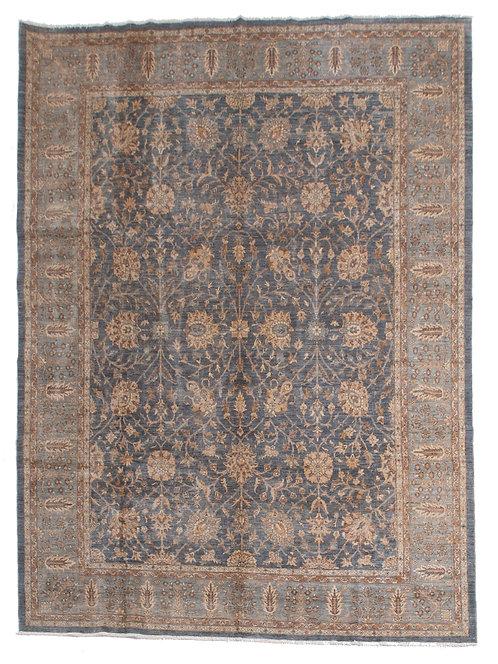 Handmade Afghan Chobi Rug