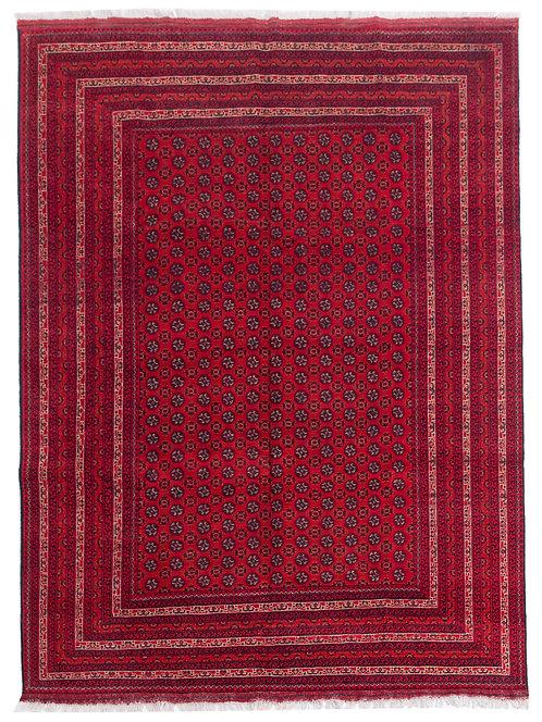 Afghan Mor Rug