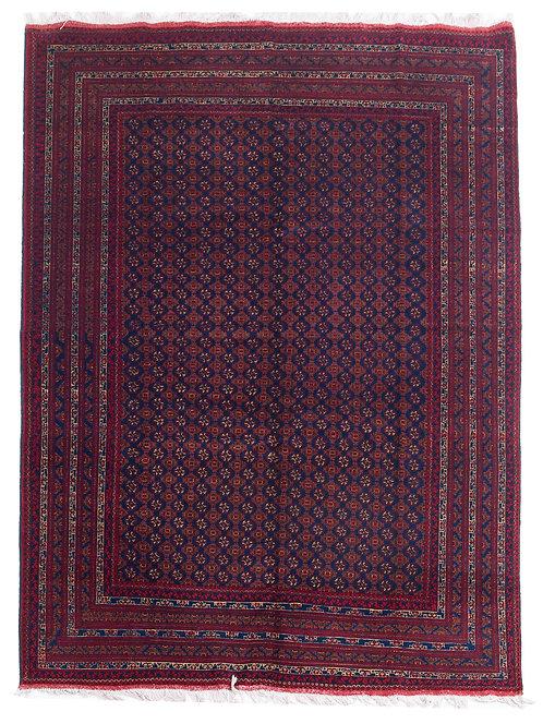 Handmade Afghan Mor Rug