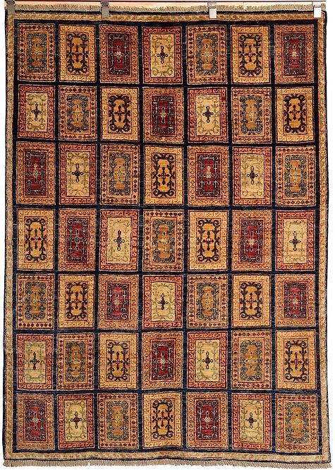Handmade Chobi Rug