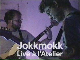 Le live de Jokkmokk est sur YouTube