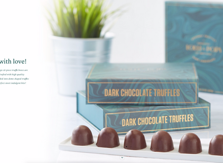 Lolli and Pops Launches Signature Truffle Library Exploring Exquisite Flavor Pairings