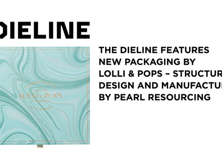 PRESS: Pearl Resourcing Gets Featured on The Dieline