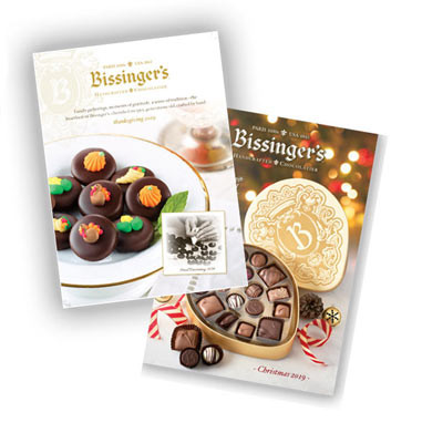 Visit http://Bissingers.com to find treats to bring joy to your whole family.