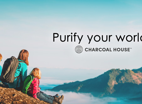 Amazon Launch: Pearl Resourcing Unveils Charcoal House Amazon Store