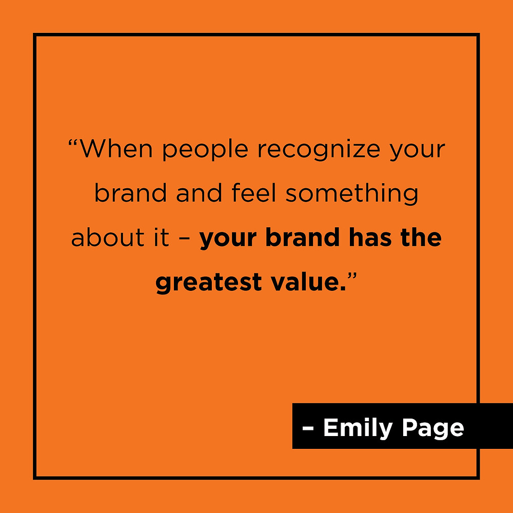 Why does your brand matter as a physical product entrepreneur?