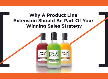 ADVICE: WHY A PRODUCT LINE EXTENSION SHOULD BE PART OF YOUR WINNING SALES STRATEGY