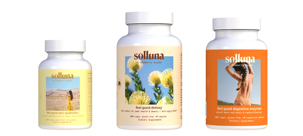 Pearl Resourcing completes 3D mock-ups of the Feel Good Supplements