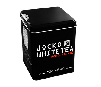 Jocko White Tea (as mentioned on Jocko Podcast)