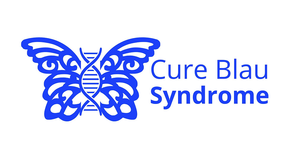 Call for Proposals: Blau Syndrome Research Symposium
