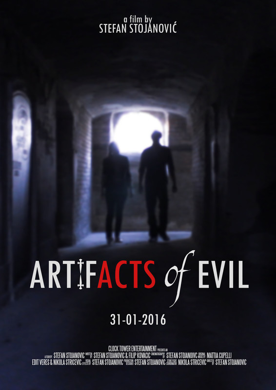 Artifacts of Evil