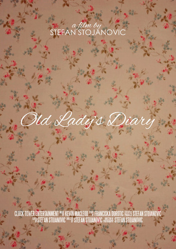 Old Lady's Diary