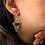 Thumbnail: Primavera Üç Kız Gümüş Küpe
