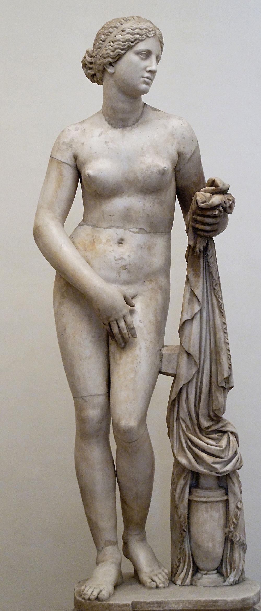 Venüs'ün doğuşu Sandro Botticelli ilham kaynağı