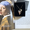 Thumbnail: Vermeer İncili Gümüş Kolye