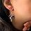 Thumbnail: İnci Küpeli kız Gümüş Küpe