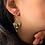 Thumbnail: Mona Lisa Gümüş Küpe