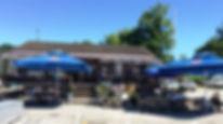 Clubhouse et restaurant de la SNC Cudrefin