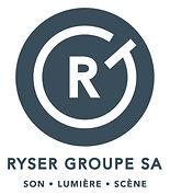 RYSER_GROUPE_SA_Logo_RYSER GROUPE SA Son